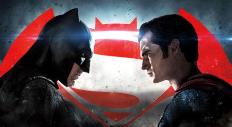 Superhero movies dominate box office
