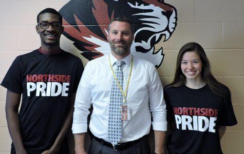 Eight D. 202 juniors get Horizon Grants to explore their futures