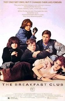 Classic Rewind: The Breakfast Club