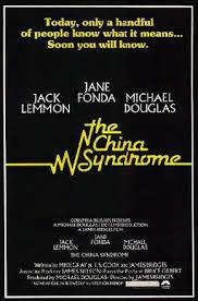 """China Syndrome"" 45th Anniversary Review"