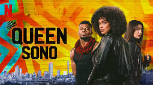 """Queen Sono"" Review"