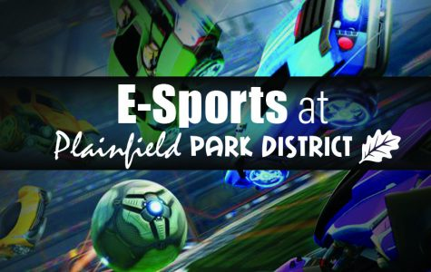 Plainfield Park District Offering Free Esports Rocket League Starting May 9