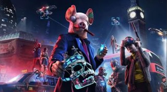 Watch+Dogs+Legion+cover+showing+the+many+playable+characters+the+game+has+to+offer.%0A