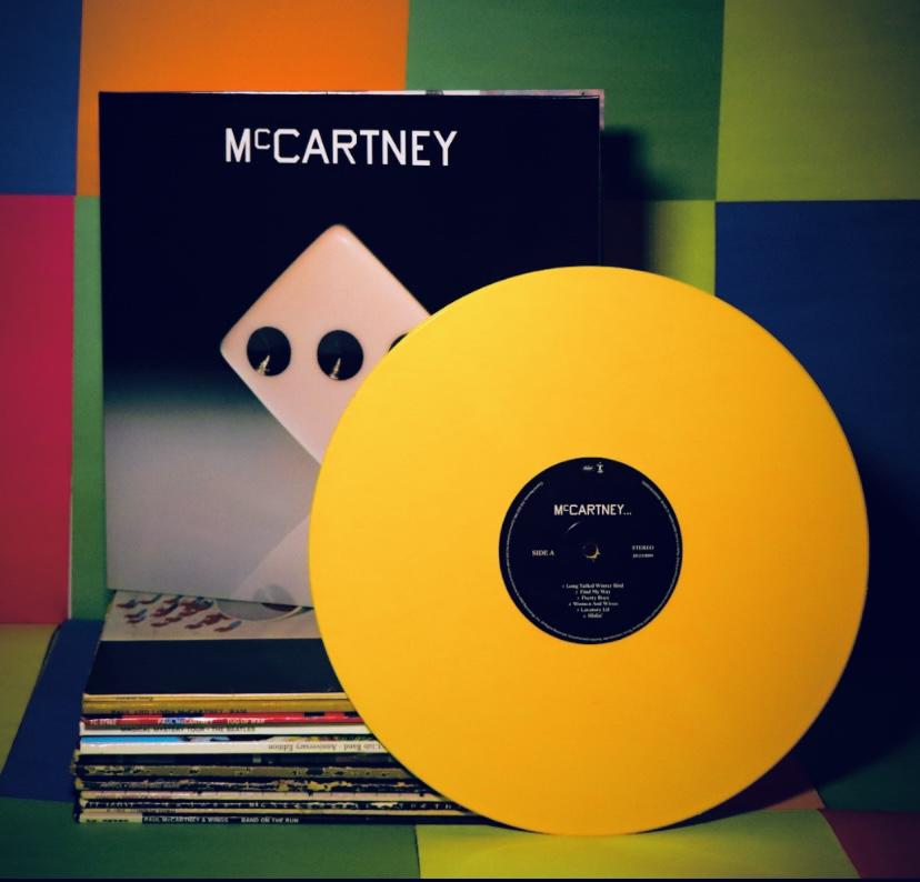 McCartney III: Groovy, Experimental Take on Lockdown